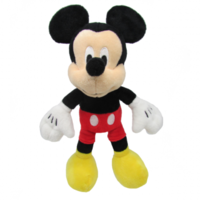 Disney Baby Mickey Mouse Plush Toy 30cm image