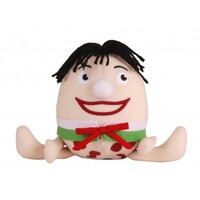 Play School Humpty Beanie Plush Toy 14cm image