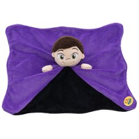 The Little Wiggles Lachy Plush Comforter Toy image