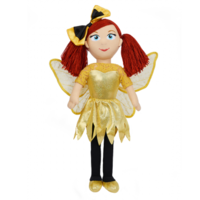 The Wiggles Emma Fairy Plush Cuddle Doll 50cm image