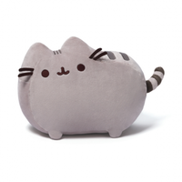 Pusheen the Cat Classic Plush Toy 30cm image