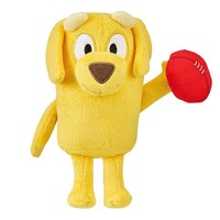 Bluey Friends Lucky Small Plush Toy 20cm image
