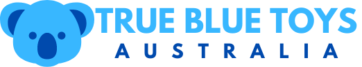 True Blue Toys Australia Pty Ltd Logo